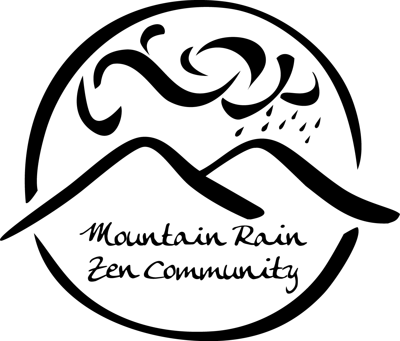 Mountain Rain Zen Community