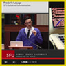 2014 Spry Lecture Online