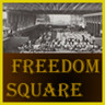 Freedom Square by James Bates