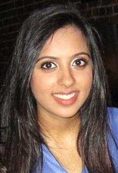 Parveen Kaila