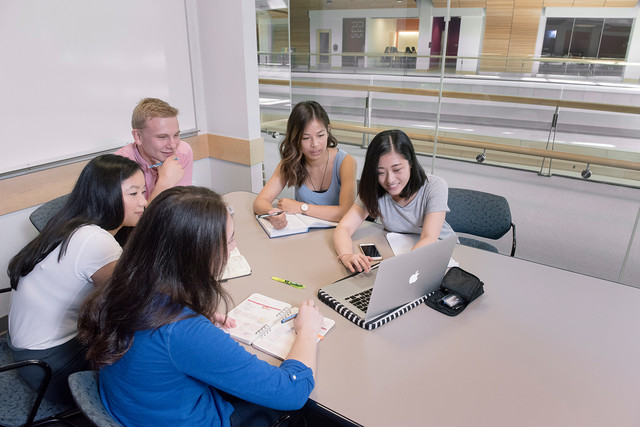 SFU to increase international co-op opportunities for students