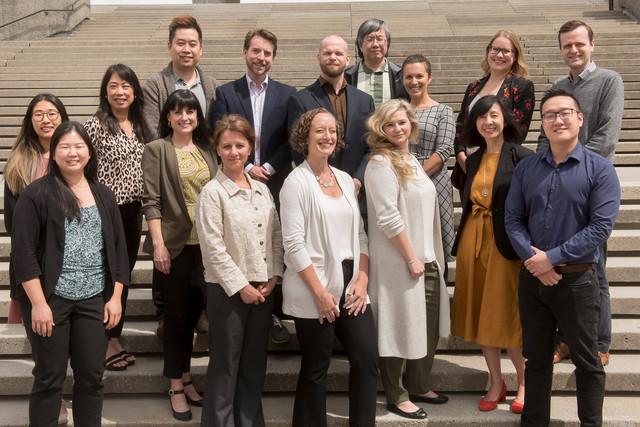 New program unlocks leadership potential in SFU managers