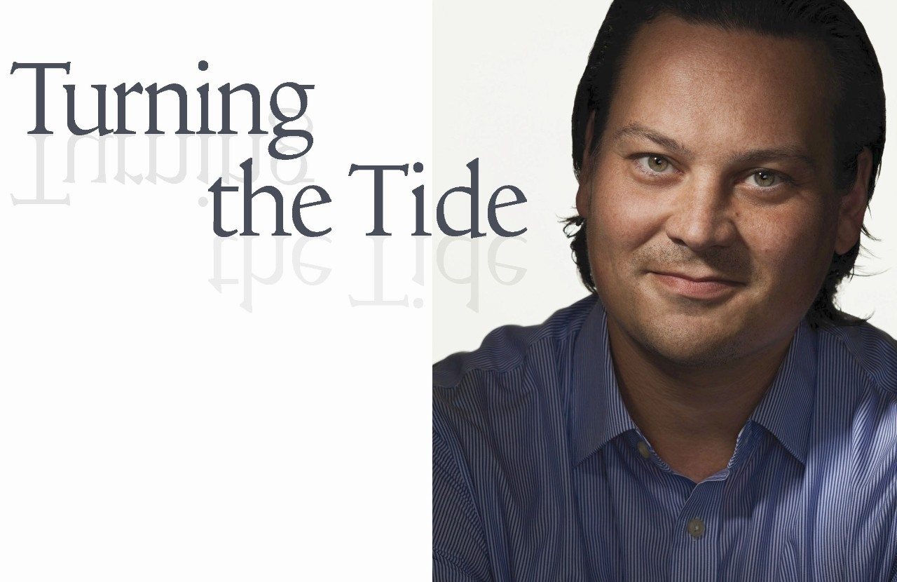 Turning the Tide - Dr. Bohdan Nosyk