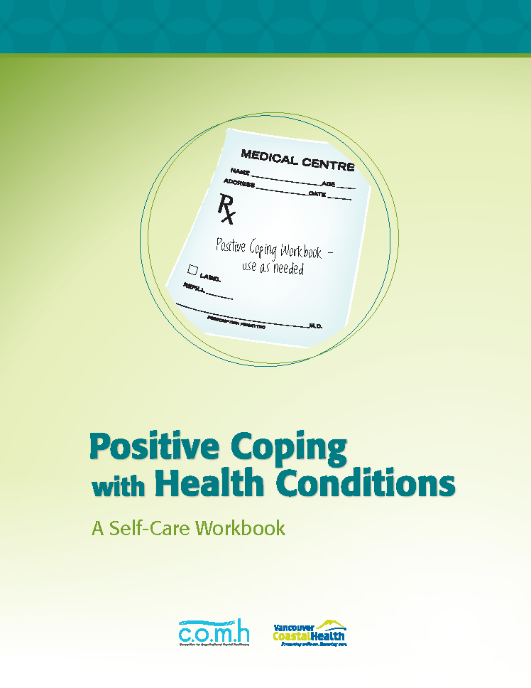 PCHC Workbook Cover