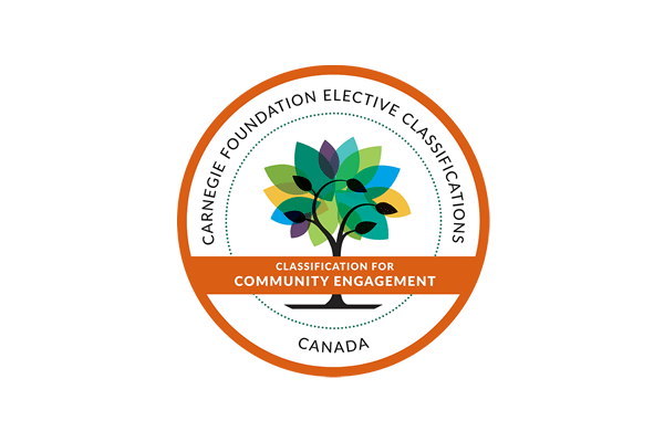 Logo: Carnegie Foundation