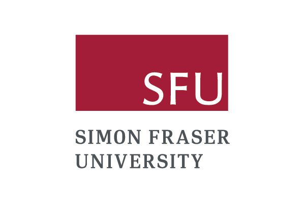Logo: Simon Fraser University