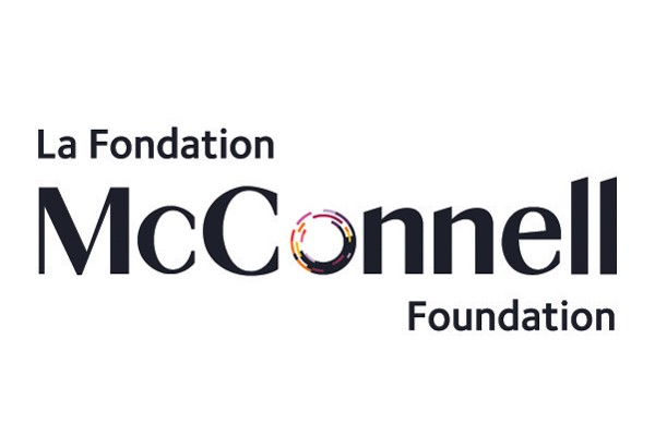 Logo: McConnell Foundation
