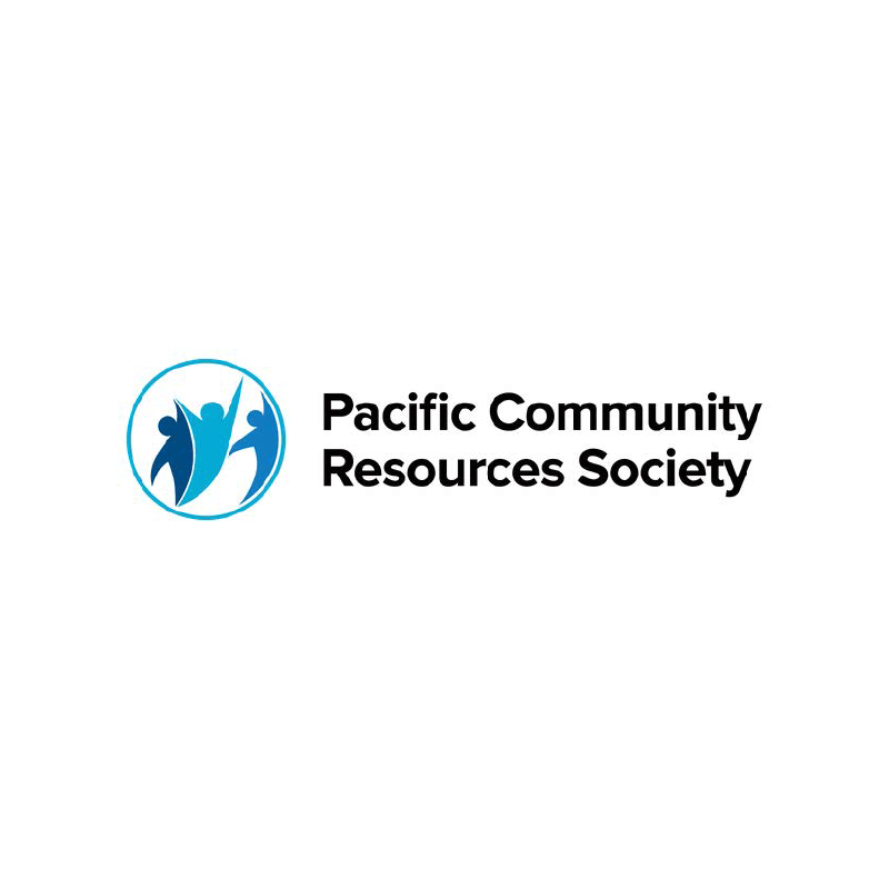 Logo: Pacific Community Resources Society