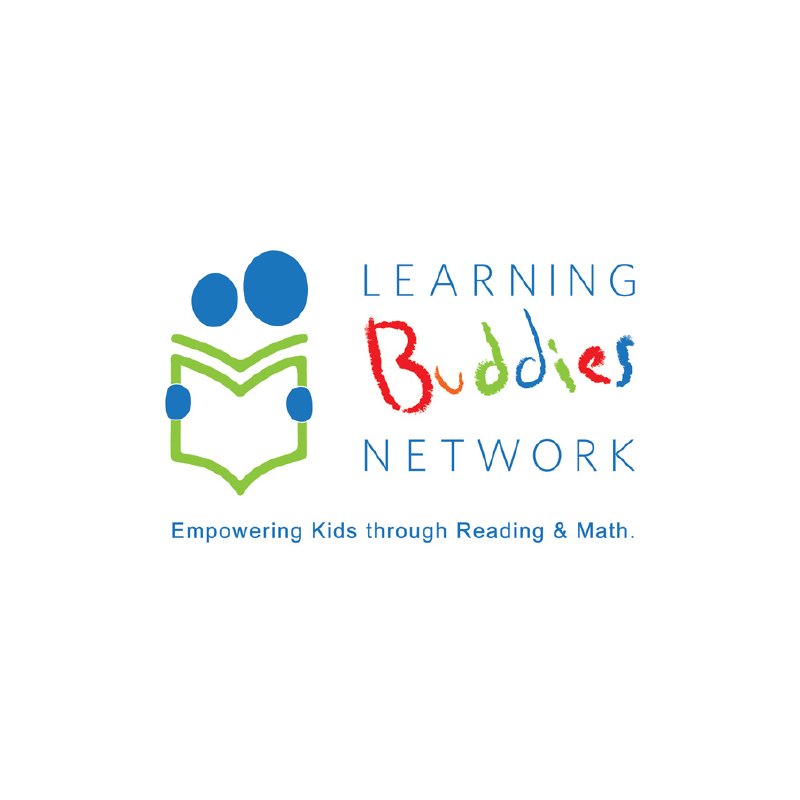 Logo: Learning Buddies Network