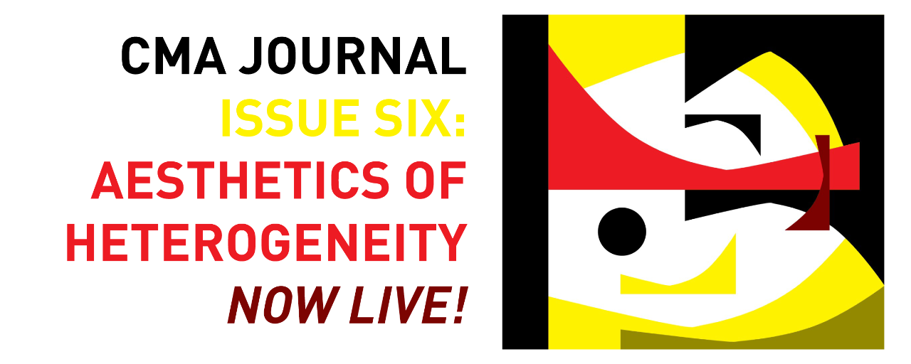 Issue Six: Aesthetics of Heterogeneity