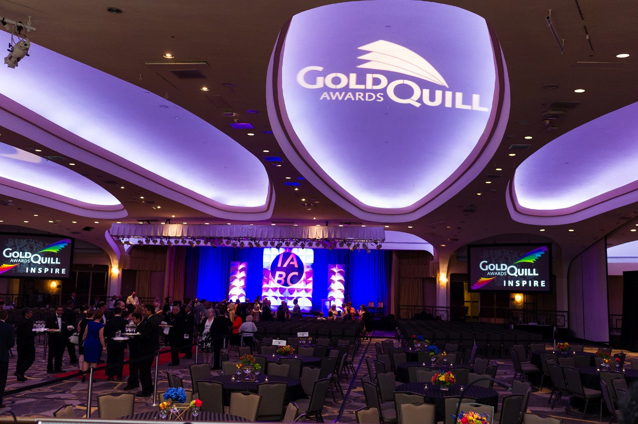 SFU communicators bring home two (more) Gold Quill awards