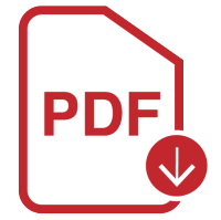 Icon: PDF Download