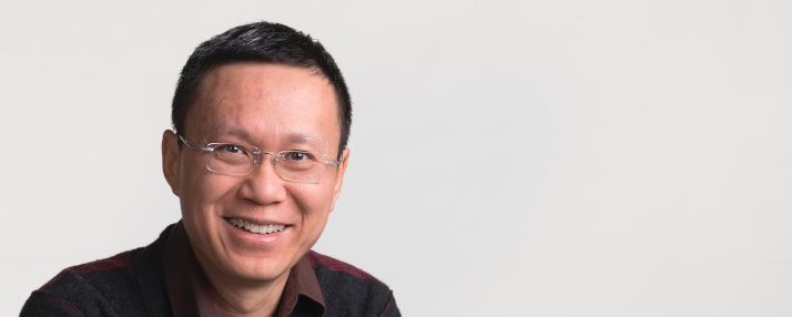 Jian Pei Named RSC Fellow