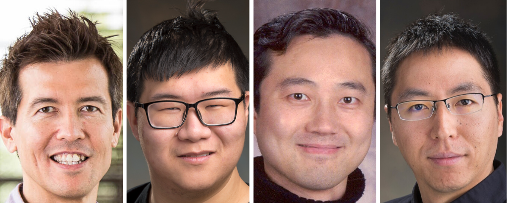 Visual computing researchers receive multiple awards at CVPR