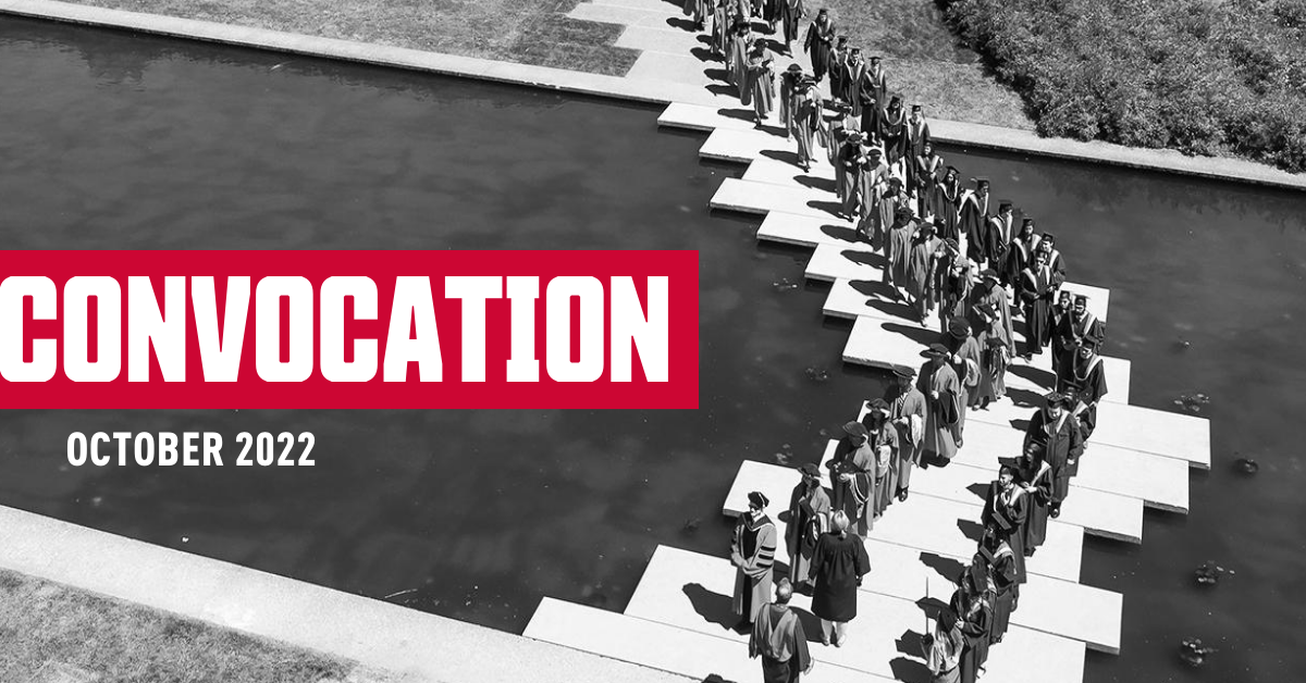 Simon Fraser University Convocation Spring 2019