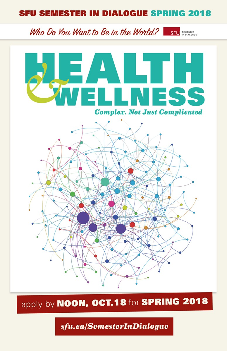 Health & Wellness: Complex Not Just Complicated