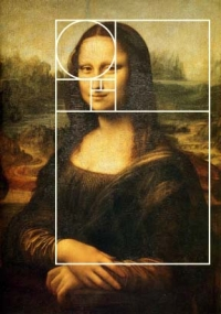 Mona Lisa math