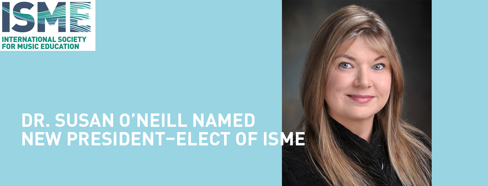 SFU Faculty of Education professor new ISME President-Elect