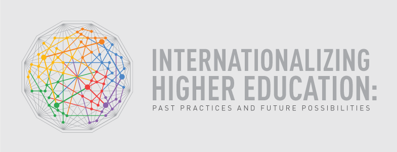 This international higher education conference tackles big questions