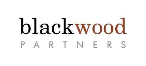 Logo: Blackwood Partners