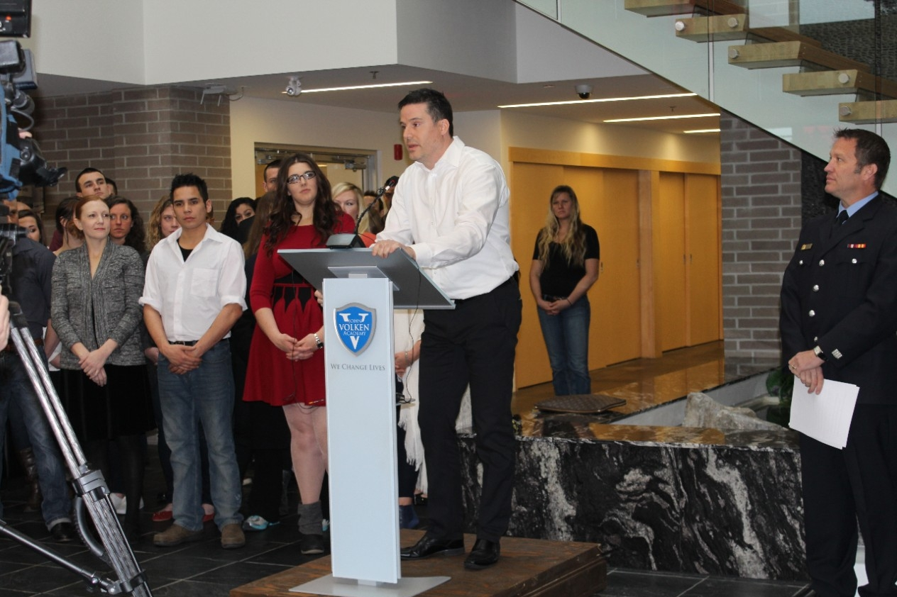 Surrey partners establish new SFU chair for youth addiction-recovery ...