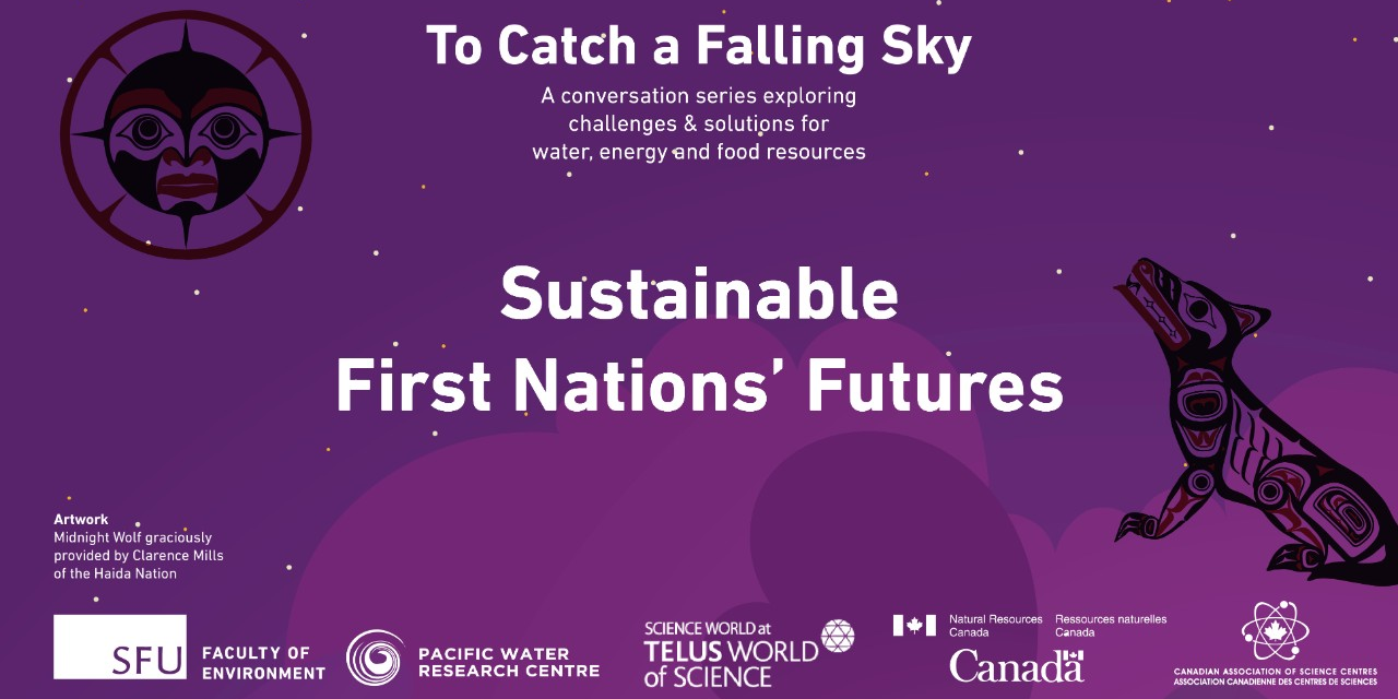 Sustainable First Nations' Futures