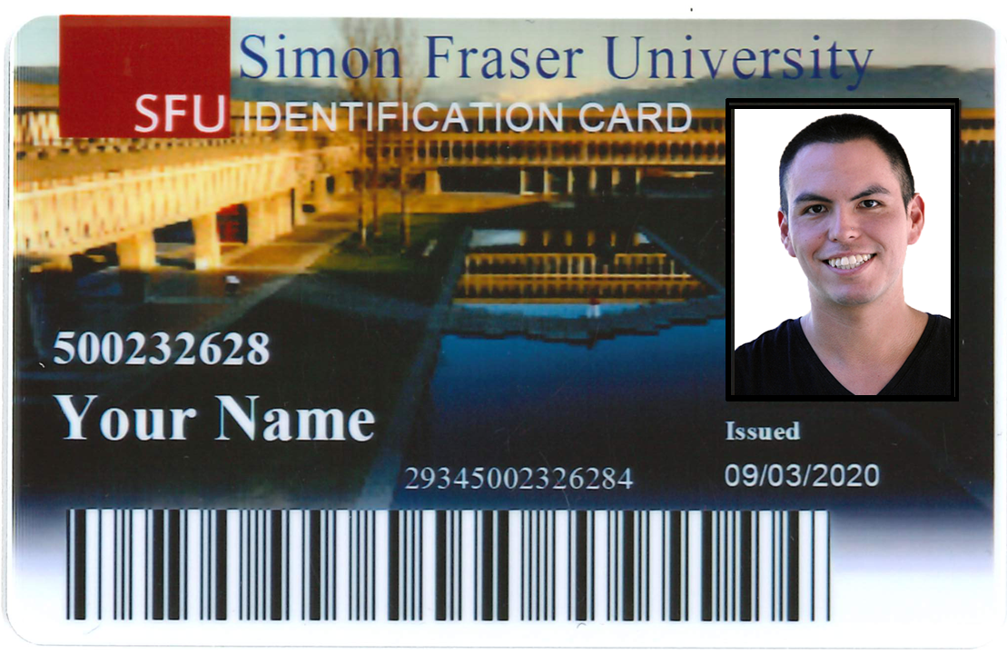 Faculty and Staff ID Card