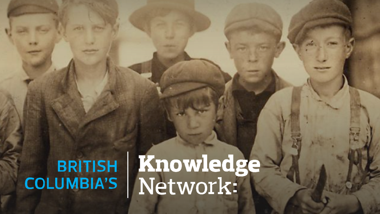Knowledge Network Working People child workers