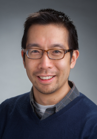 Dr. Henny Yeung, assistant professor, Department of Linguistics
