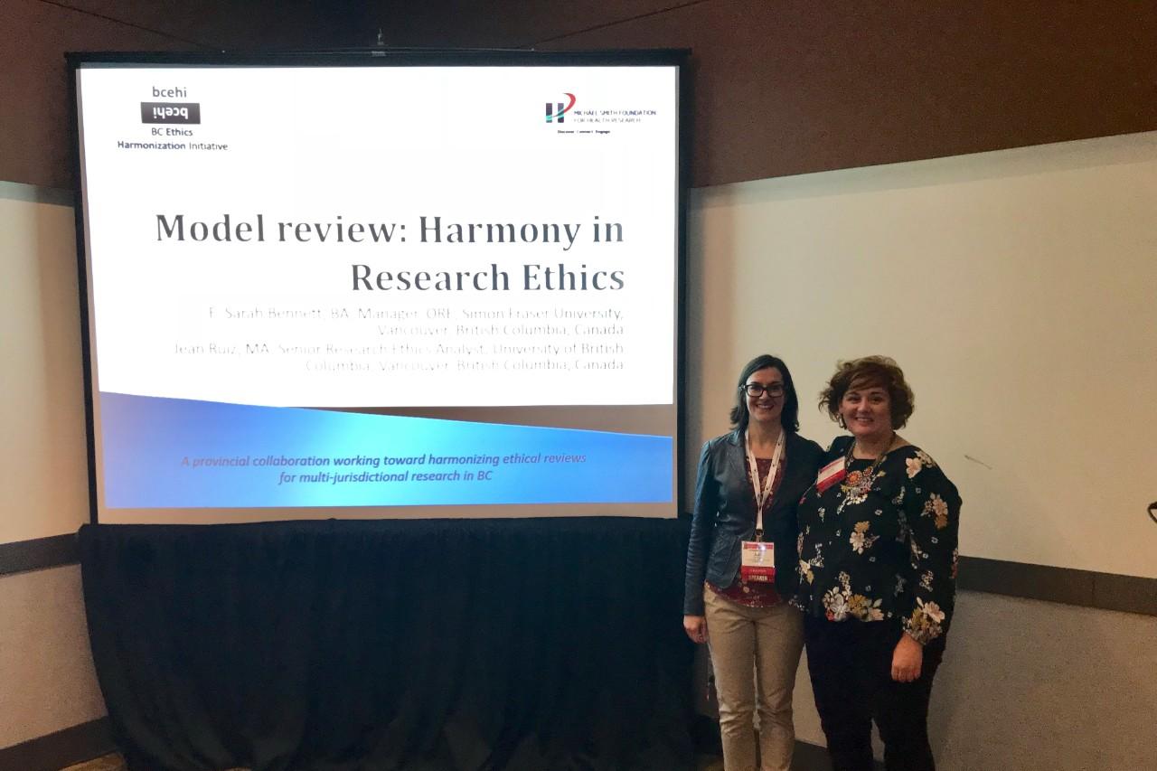 linkoping university human ethics application