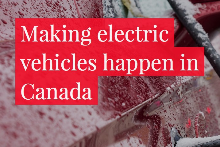 Electric vehicles will not displace gasoline vehicles without strong supporting policy