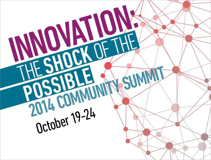 Innovation: Shock Of The Possible