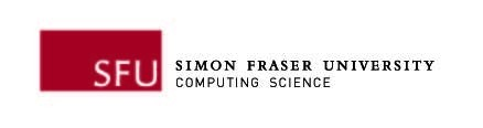 SFU Compuing Science