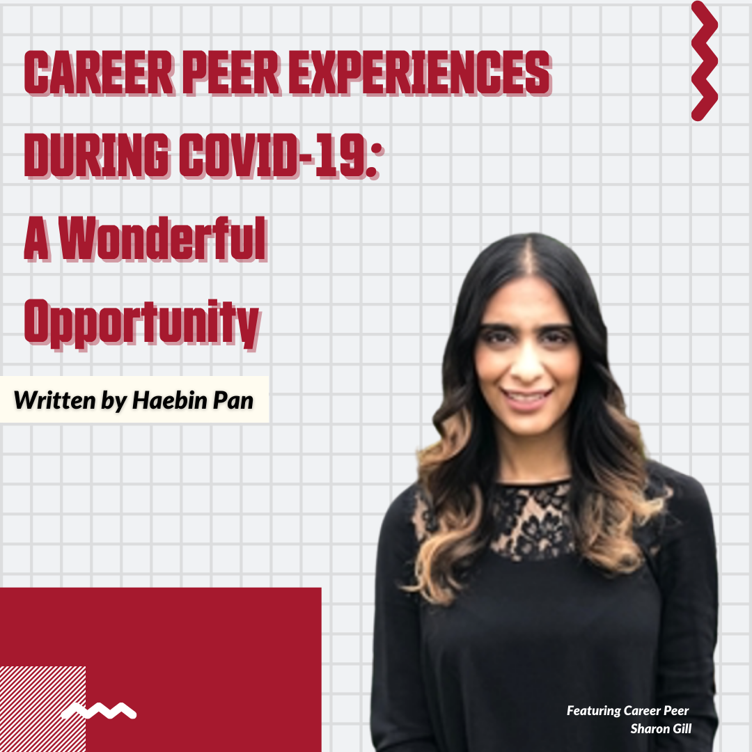 Career Peers