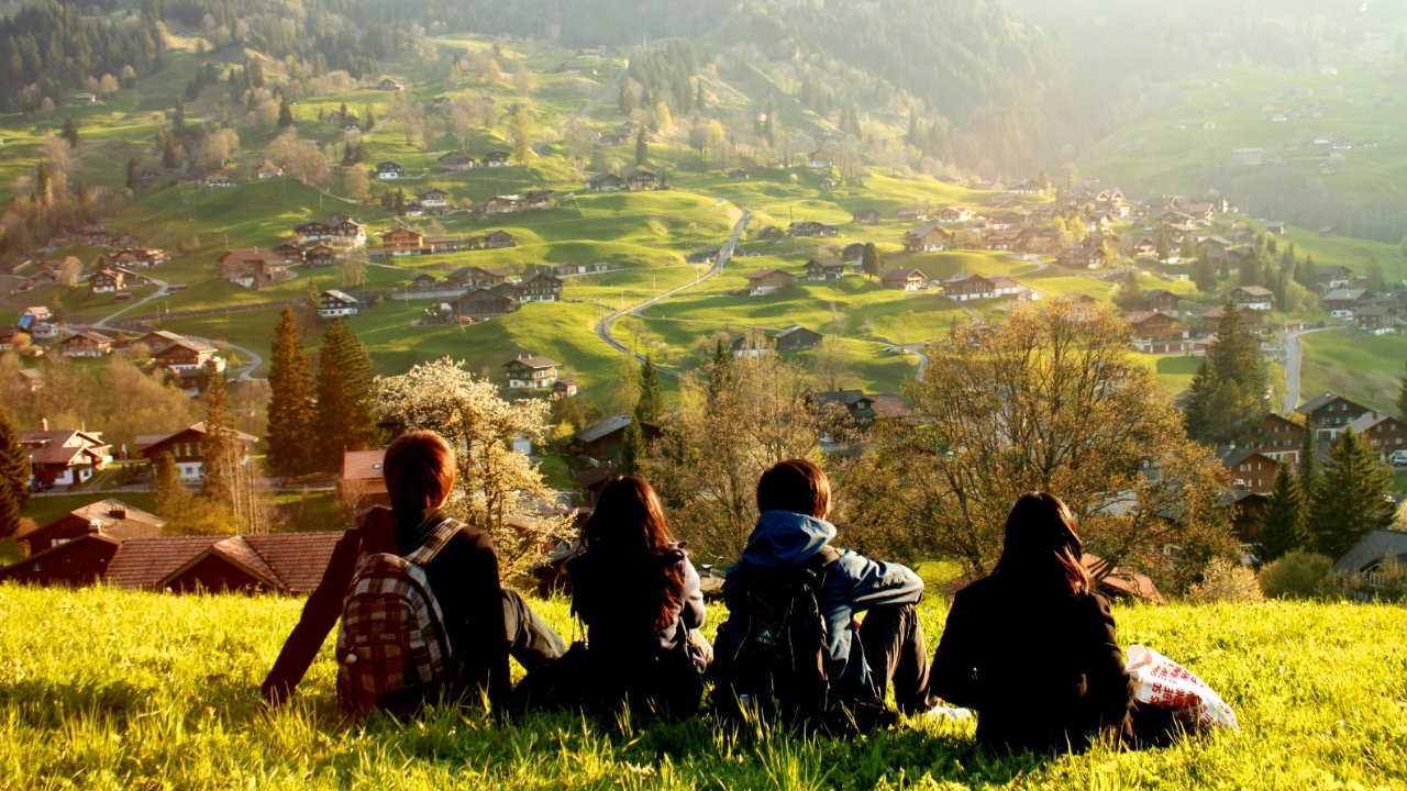 Summer College Study Abroad   College Study Abroad   CIEE