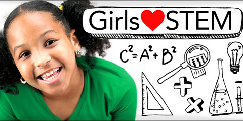 5 Videos to Change Young Girls' View of STEM