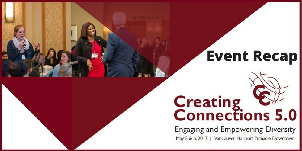 Creating Connections 5.0: Event Recap