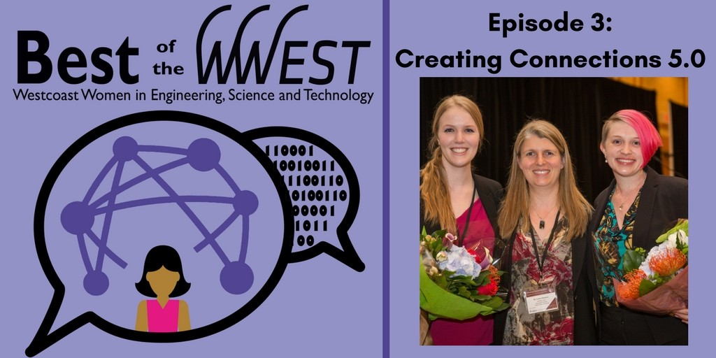 Episode 3: Creating Connections 5.0