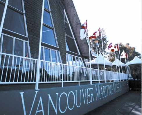 Should the City of Vancouver open up a few venues to the public for free?