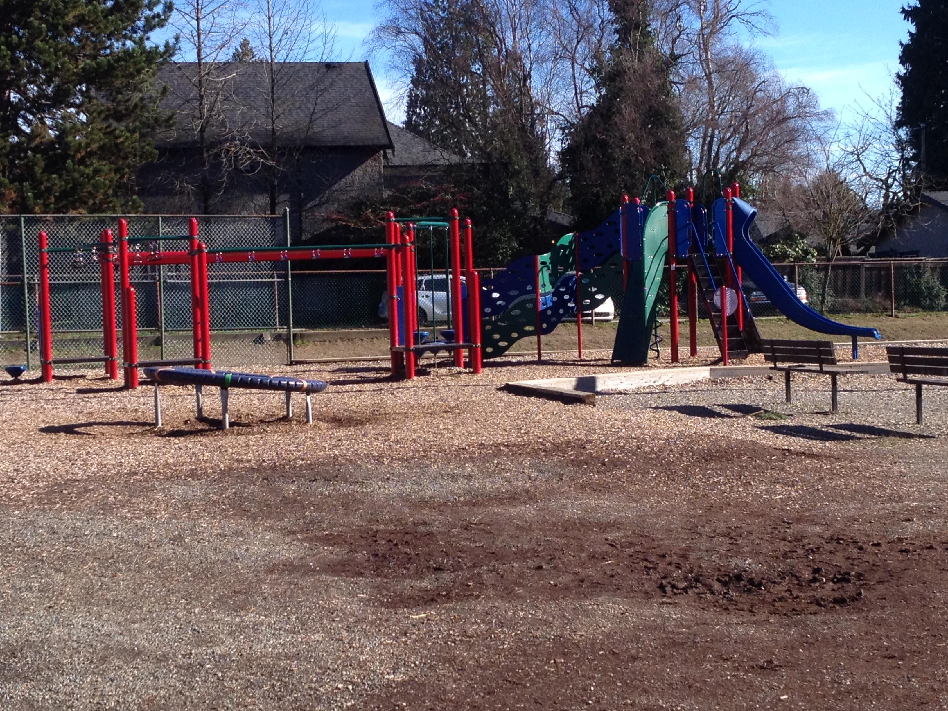 Play deserts gallery - Douglas gardens elementary school ...