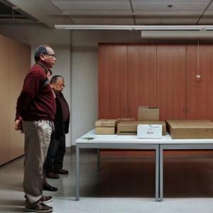 Stó:lo Natio, Archaeology, University of British Columbia, Museums, Repatriation