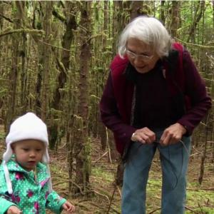 Special Initiative — Tracing Roots: a Documentary with and about Delores Churchi