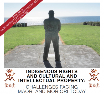 an exploration of indigenous water rights in aotearoa Students will also develop research skills through the exploration  an examination of rights  the politicisation of indigenous communities within aotearoa.