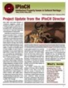 IPinCH Newsletter 2.1 (Summer 2010)