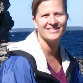 Lena Mortensen