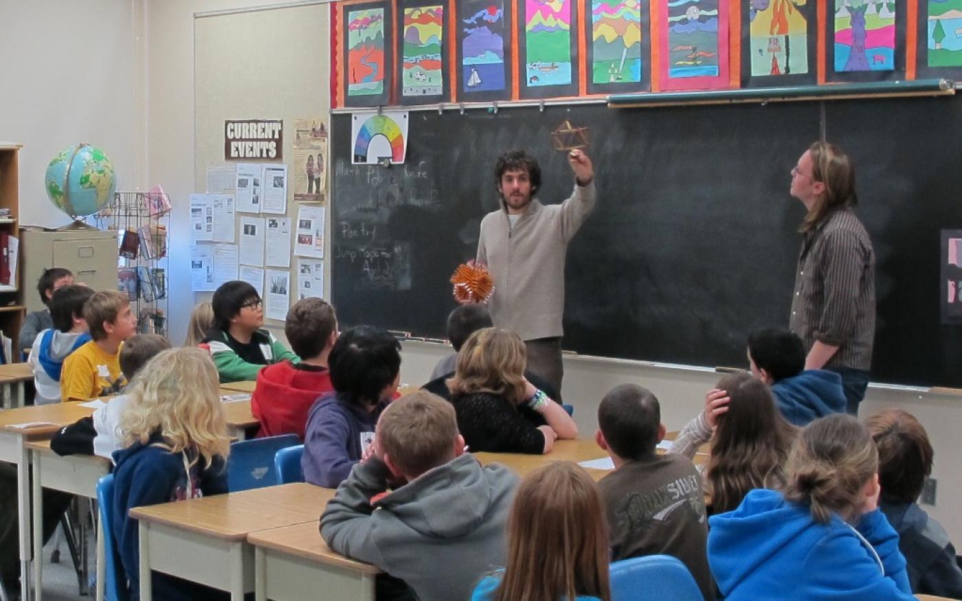 Pinewood elementary cranbrook b c math catcher