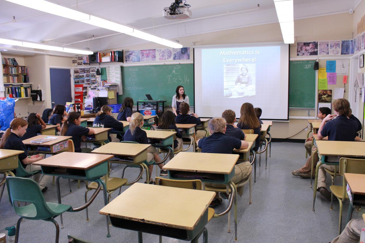 traditional schooling v s home schooling