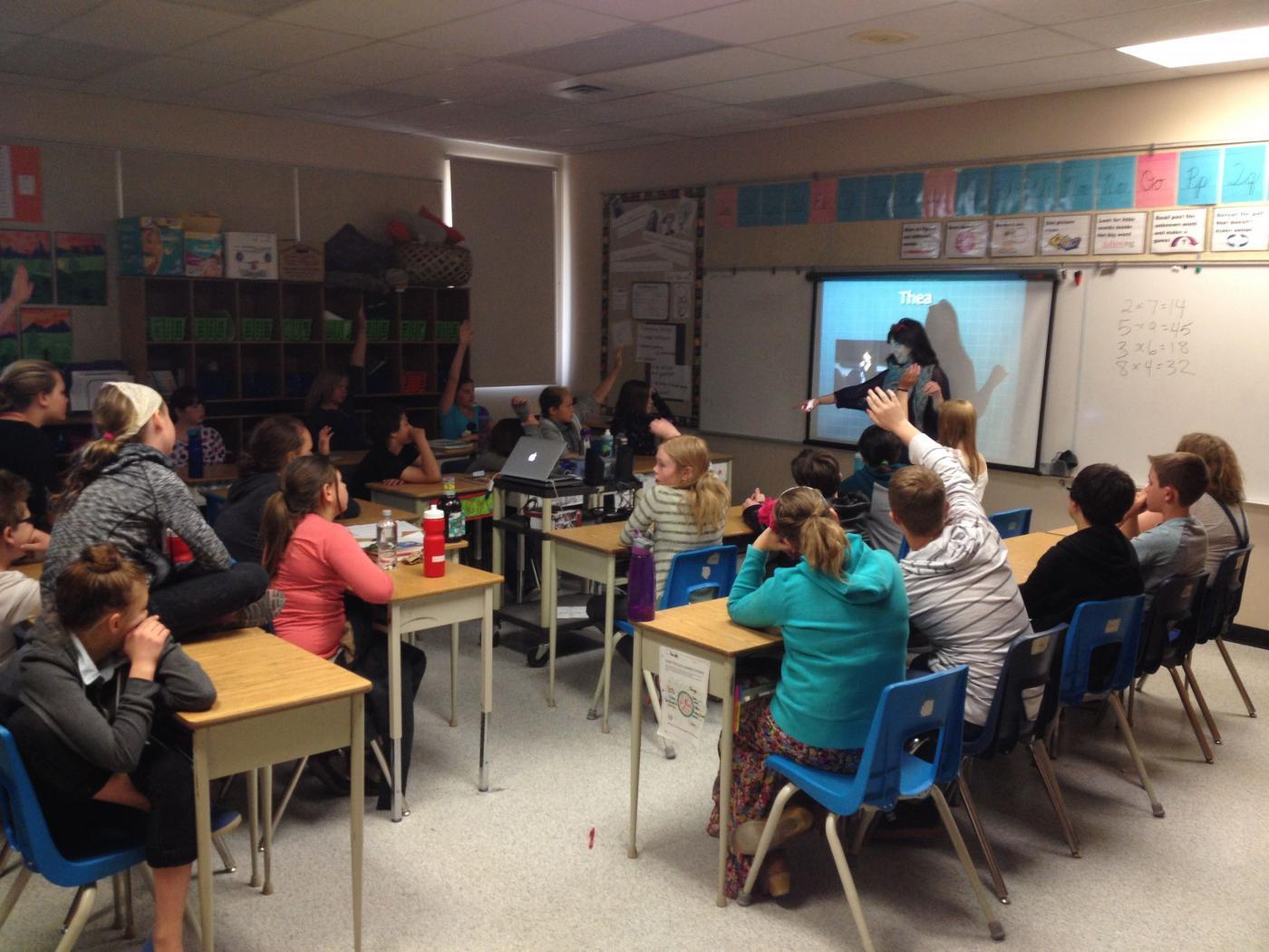 Pinewood Elementary School ~ Pinewood elementary cranbrook b c math catcher