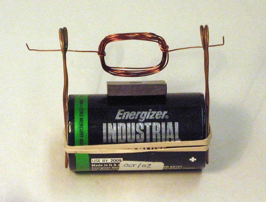 Image Gallery Simple Motor