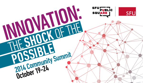 Innovation: The Shock of the Possible